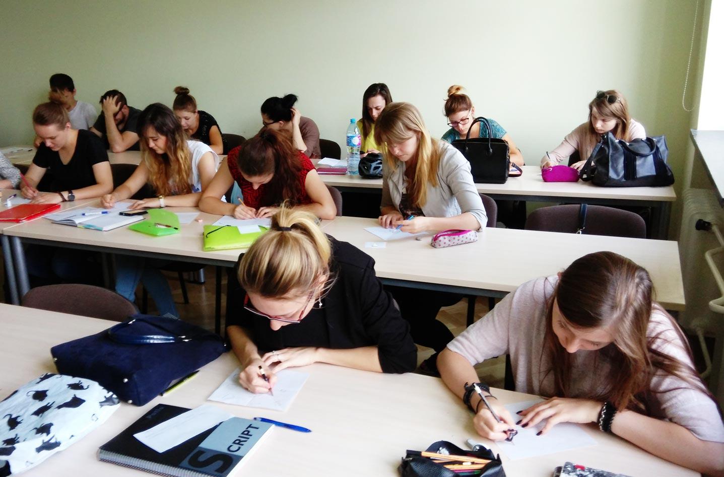 Lodz University of Technology Workshop