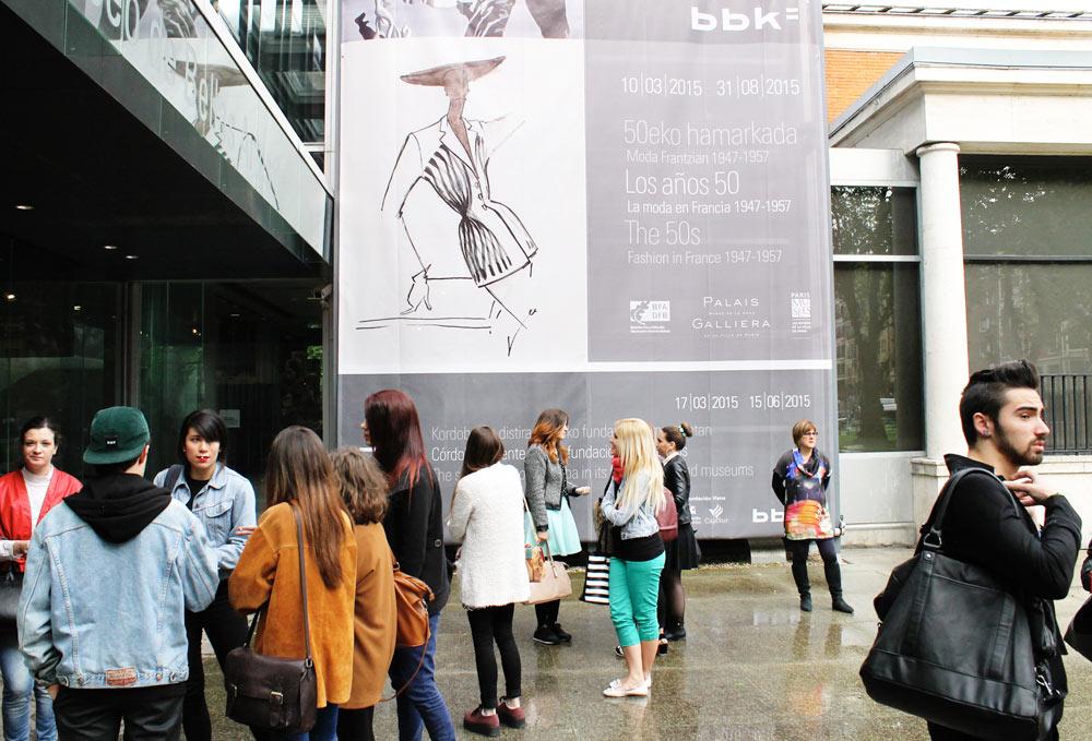 II Foro Bilbao International Art & Fashion