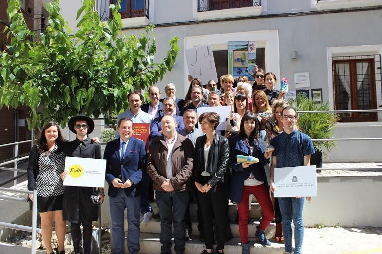 Leire Roca 2º premio en la 2ª Edición del Premio de diseño de la Alpargata
