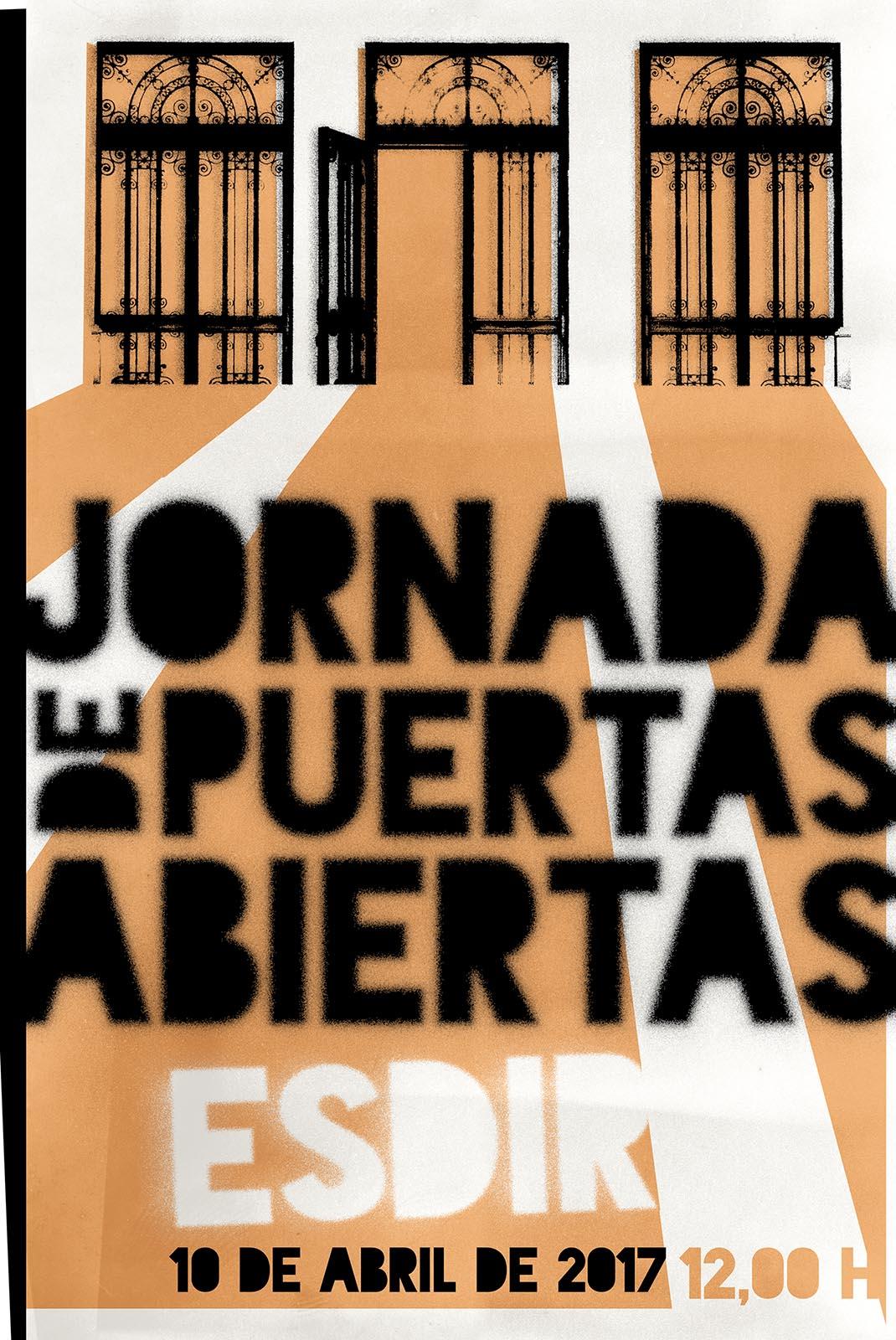JORNADA PUERTAS ABIERTAS