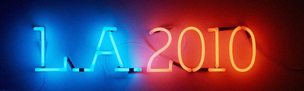 ULTIMOS DíAS!!  VIAJE A ARCO 2010