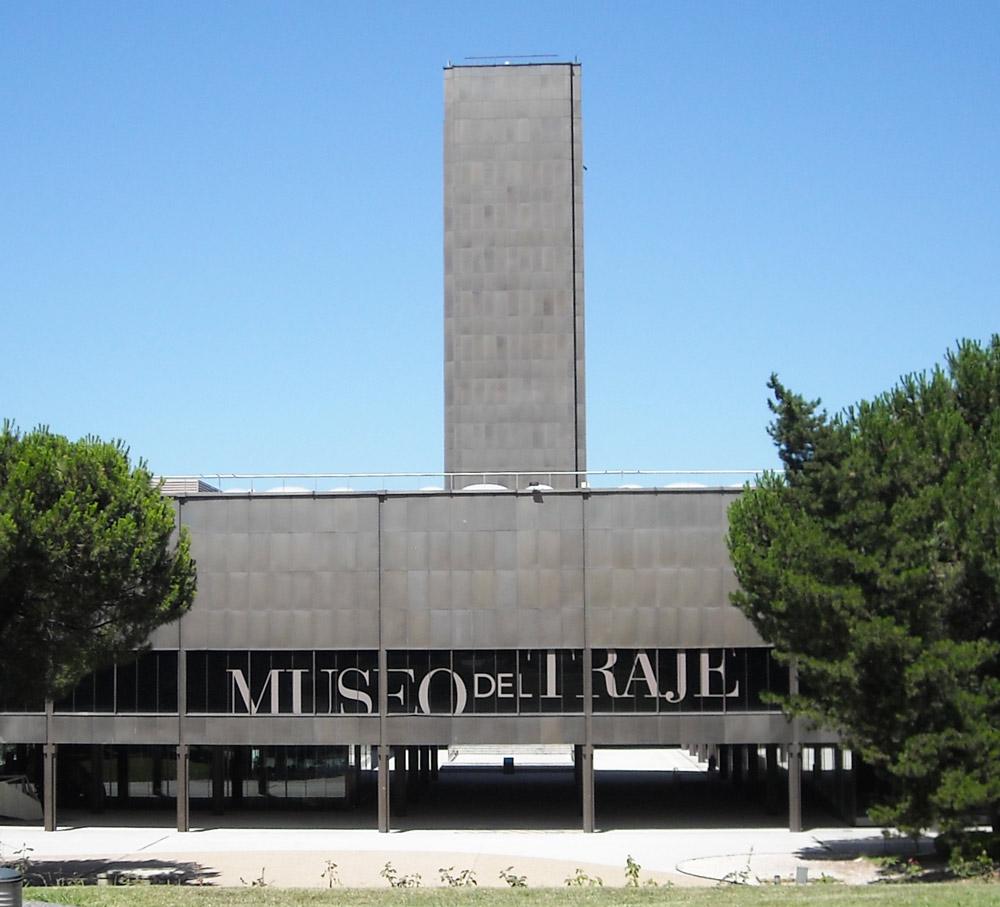Expo Museo del Traje