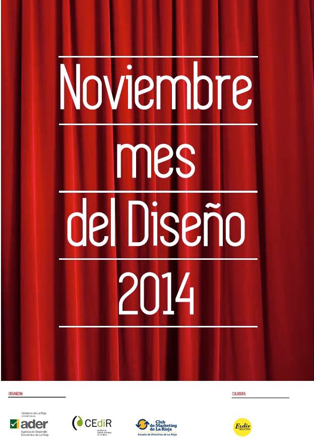 noviembre mes del diseño