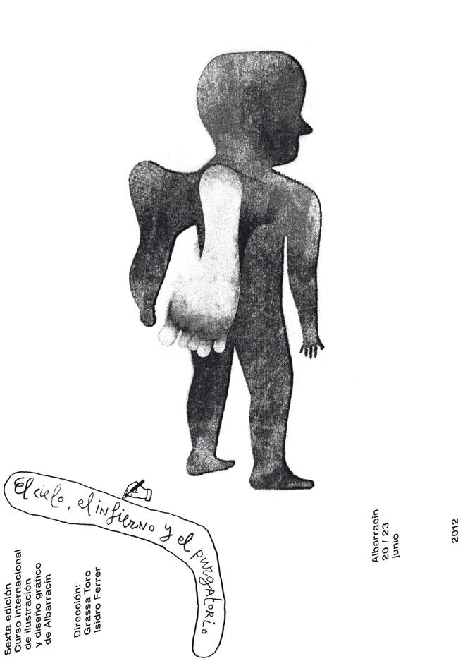 VI Curso Internacional de Ilustración y Diseño Gráfico. Albarracín.