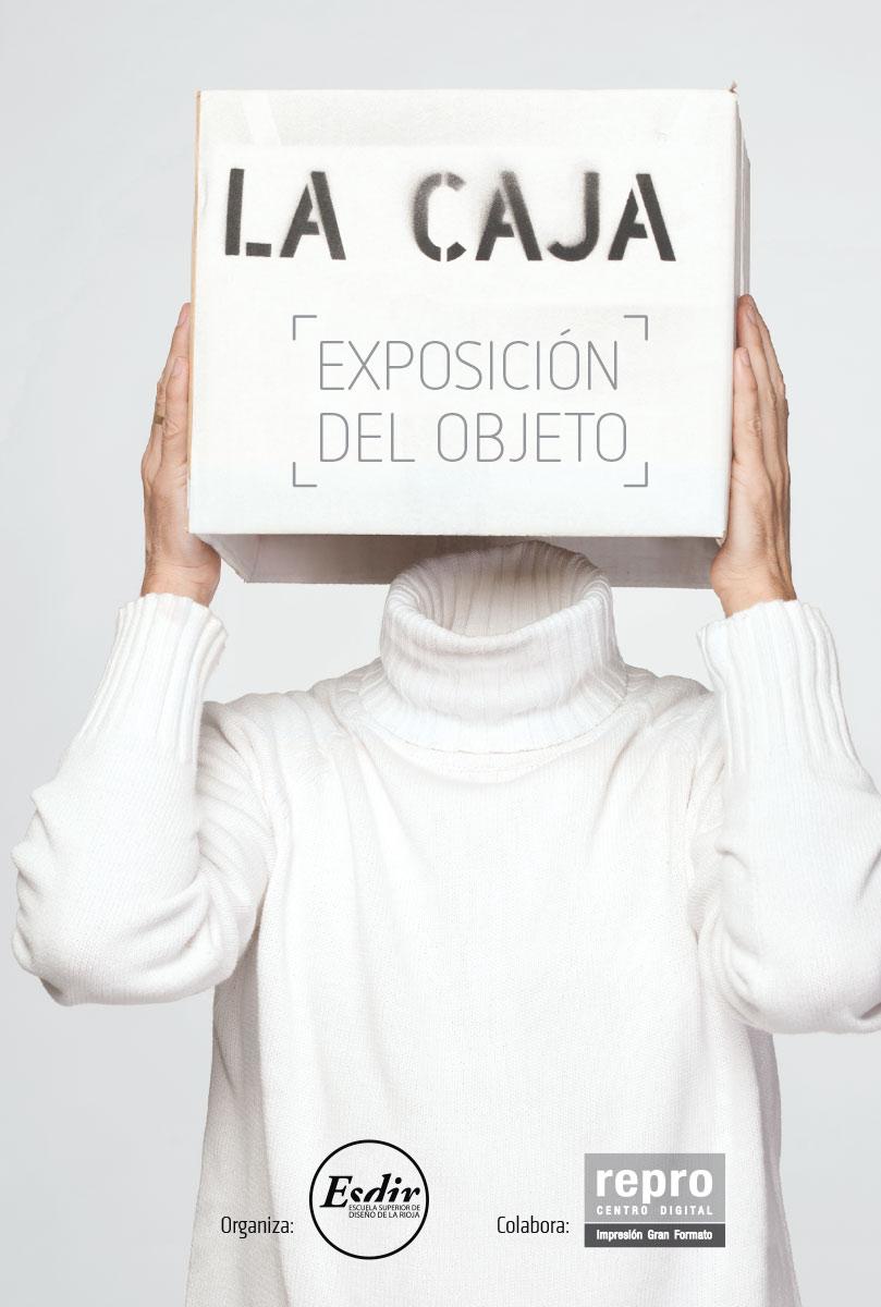 Exposición del Objeto: La Caja.