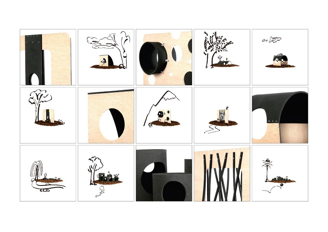 Premio al Diseño Afamour: Seleccionados CroquetaDesign