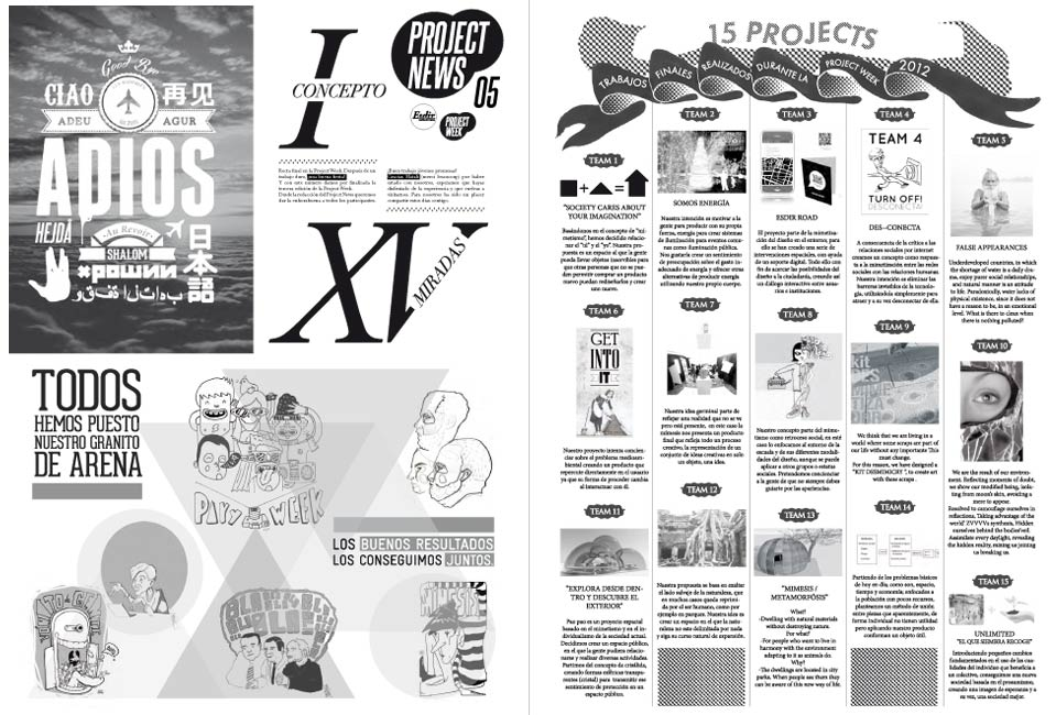 Project News 3 (2012)