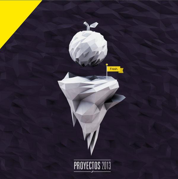 Catálogo Proyectos Esdir 2013