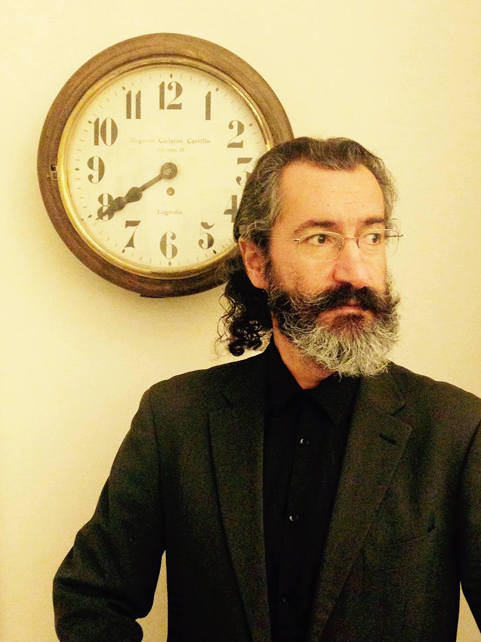 Raúl Fernández Calleja