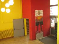 Laboratorio habitat domestico mínimo