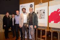 VIII Premio Grabado Vivanco