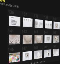 Fotografías de la Exposición del Objeto: La Caja