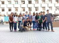 Collaborative Project Esdir  - Guangdong University of technology