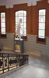 Instalaciones de la EASD de La Rioja