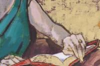 MURAL BIBLIOTECA