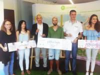 Premios VIII Concurso Penaclara