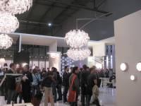 Visita a la Feria del Mueble de Milán