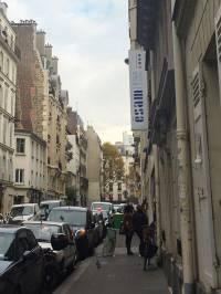 Paris Erasmus