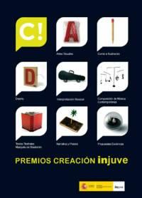 Premios Injuve para la Creación Joven 2011