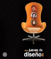"""CICLO DE CONFERENCIAS """"JUEVES DE DISEÑO 2010"""""""