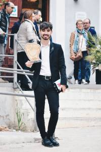 II premio Alpargata