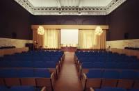Acto de presentación del curso 2014_15