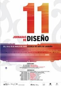 XI Jornadas de diseño