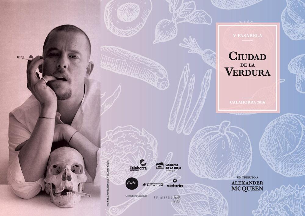 """Este viernes V Pasarela """"Ciudad de la verdura"""" en Calahorra"""